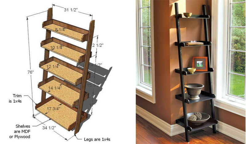 ConX Tips & Tricks for the tradie: Turn a ladder into a Christmas accessory.